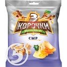 ТРИ КОРОЧ.Сух.пшен.с сыром  40г