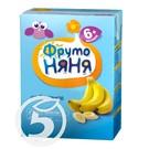 ФРУТОНЯНЯ Нектар банан.с мякотью 0.2л