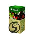 GREENF.Чай BARBERRY GARDEN 25х1,5г