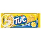 TUC Крекер CHEEZZZ с сыром 100г