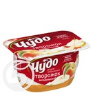 ЧУДО Десерт ТВОРОЖОК перс-груш.4,2% 100г