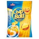 СЫРBALL Шарики кукуруз.со вк.сыра 140г