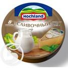 HOCHL.Сыр СЛИВОЧ.плавл.паст.55% круг140г