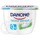 DANONE Творог мягкий обезжир.0% 170г