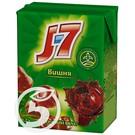 Нектар J-7 ВИШНЕВЫЙ        0.2л
