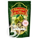MAESTRO DE OLIVA Оливки б/к пл/пак 170г