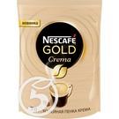NESC.Кофе GOLD CREMA раст.нат.порош.70г