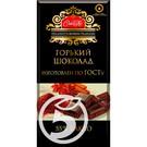 СЛАДКО Шоколад горький 92г