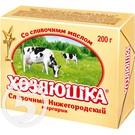 ХОЗЯЮШКА Маргарин СЛИВОЧ.60% фольга 200г