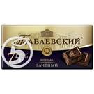 БАБАЕВ.Шоколад элит.75%какао 100г
