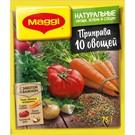 MAGGI Приправа сух.овощная 75г