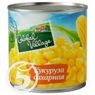 GL.VILLAGE Кукуруза сахарная ж/б 340г