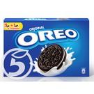 OREO Печенье с какао/нач.с ван.вкус.228г