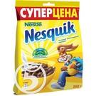 NESQUIK  Завтрак ШОКОЛАДНЫЙ готовый 250г