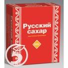 Сахар РУССКИЙ рафинад прес.500г