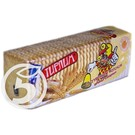ТИРЛИМ Печенье сахарн.со сгущ.молок.400г