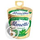 АЛЬМЕТТЕ Сыр 60% творожный с зелен.150г