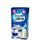 ФРУТОНЯНЯ Каша молочно-рисовая 0,2л