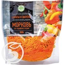 ГРИН КРЕСТ Морковь по-корейски остр.500г