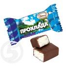 АККОНД Конфеты ПРОХЛАДА с кокосом 1кг