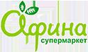 логотип Афина
