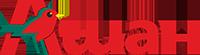 логотип Ашан