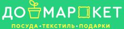 логотип Домаркет