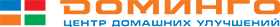 логотип Доминго
