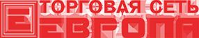 логотип Европа