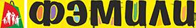 логотип Фэмили