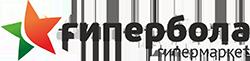 логотип Гипербола
