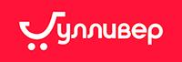 логотип Гулливер