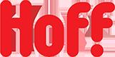 логотип Hoff