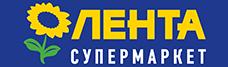 логотип Лента Супермаркет