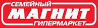 логотип Магнит Гипермаркет