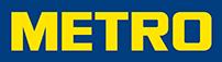 логотип Metro