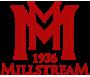 логотип Мильстрим