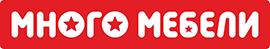 логотип Много мебели