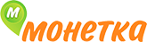 логотип Монетка