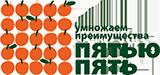 логотип Пятью Пять
