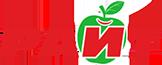 логотип Райт