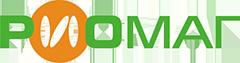 логотип РиоМаг