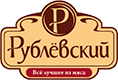 логотип Рублевский