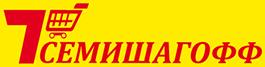 логотип Семишагофф