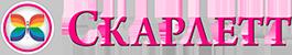логотип Скарлетт
