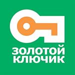 логотип Золотой ключик