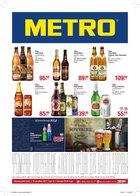Каталог Metro (Калининград) с 14 декабря 2017 по 1 января 2018 («Алкоголь»)